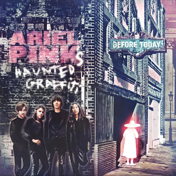 4688560893 26411cd5a1 b Ariel Pinks Haunted Graffiti Rockin With LP Before Today