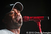 Darius Rucker @ DTE Energy Music Theatre, Clarkston, MI - 06-11-10