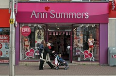 Southend-on-England - Ann Summers (Community Archive) Tags: street england people streets english fashion candid vernacular essex southend southendonsea lurkation townlife interestingpeople comeonengland thisengland 12062010
