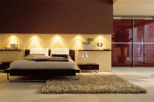 moderne slaapkamer 19