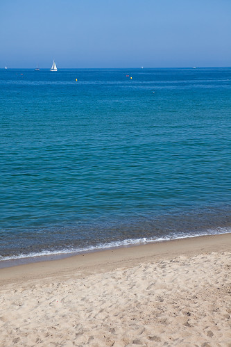 Barcelone - Playa