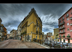 Street view - Cagliari #2