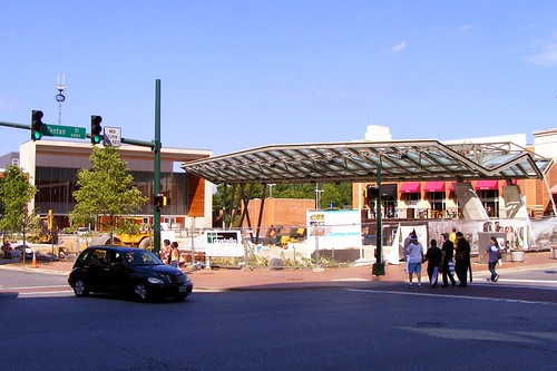 Silver Spring Civic Building, June 2010 (2)