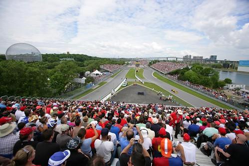 GP do Canadá 2010