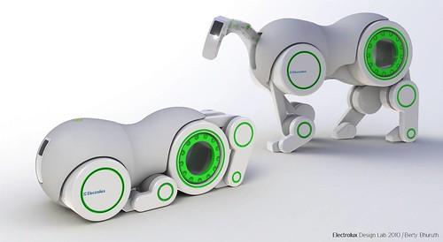 Do Robotic Vacuums Work On Cat Litter