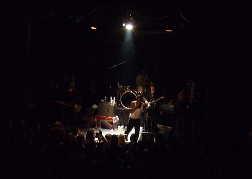 The Heavy at Bowery Ballroom