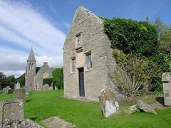 The Charteris Aisle