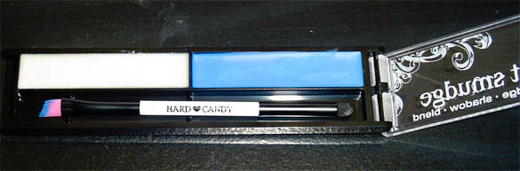 Hard Candy Hot Smudge   Review & Swatches 4704353994 2c0943b8bf b EYELINER Drugstore Darlings