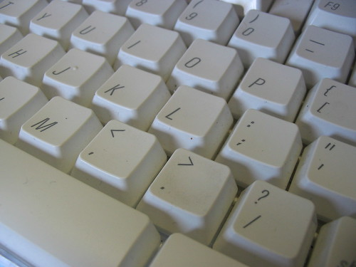 Keyboard (Mac)