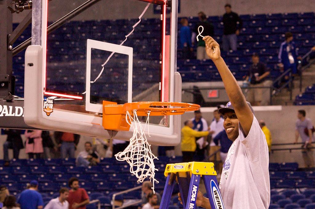 2010 NCAA  Men's Basketball Final Four - Indianapolis, IN