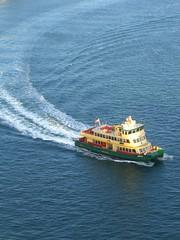 Sydney Harbour (pellethepoet) Tags: ferry harbour sydney australia nsw newsouthwales sydneyharbour supply sydneyharbourbridge sydneyferries firstfleetclass ferrysupply firstfleetclassferry ferrysacrossaustralia