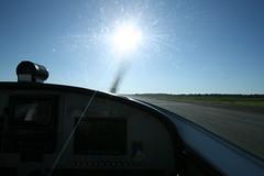 IMG_8965 (ben.fitzgerald) Tags: light sport flying czech aircraft north aeroplane piper navigation weald connington sportcruiser pipersport gcddw