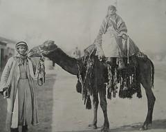 A Bedouin Romance