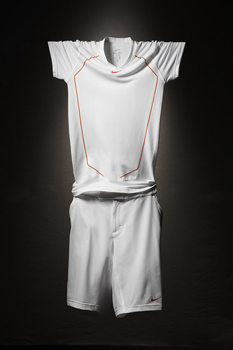 Wimbledon 2010: Nadal Nike outfit