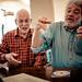 David Hoffman and Robert Pledge