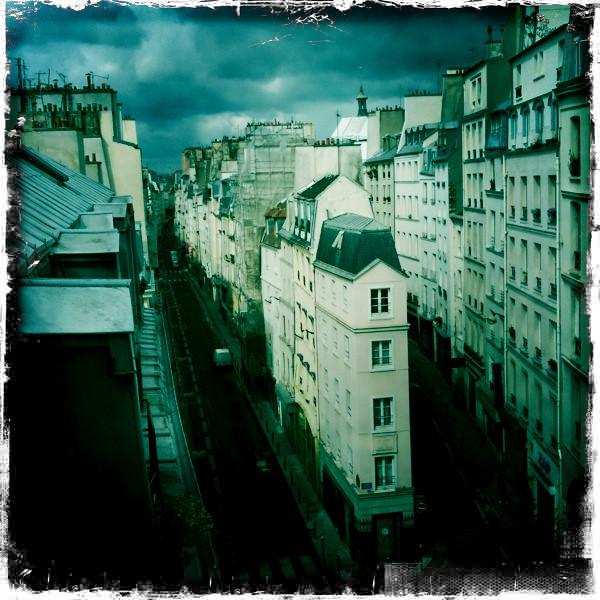 Rue de Clery
