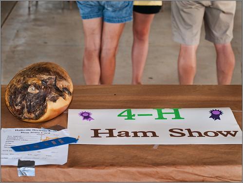 Ham show 1