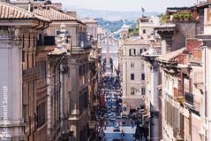 Rome - Via del Corso