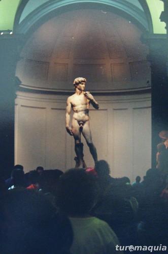 Accademia - Firenze