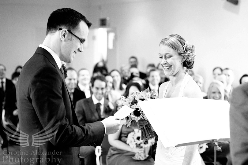 Gloucestershire Wedding Photographer in Buckinghamshire 21