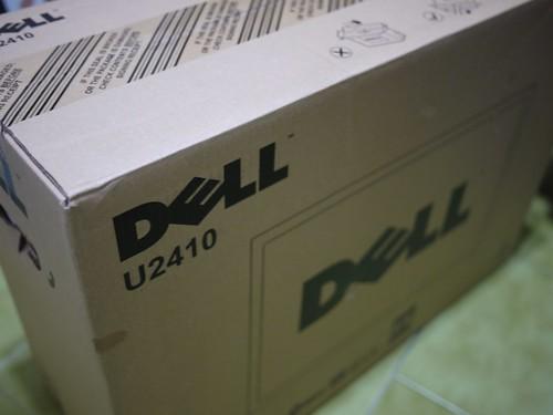 Dell 2410