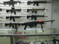 Gun Range & Sales Serious Firepower!!! (st1264) Tags: gun michigan guns ammo sales range ar15 ak47 firepower sniperrifle