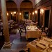 Comedor del Restaurante Dar el Jeld