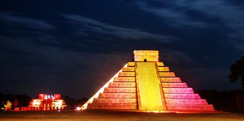 Chichén Itzá 15