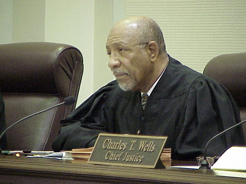 Florida recount from the Florida Supreme Court