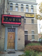 Factory Theatre (N1)