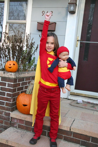 word girl & captain huggyface