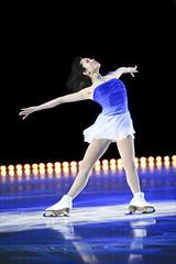 Shizuka Arakawa 荒川 静香 Art on ice 2008