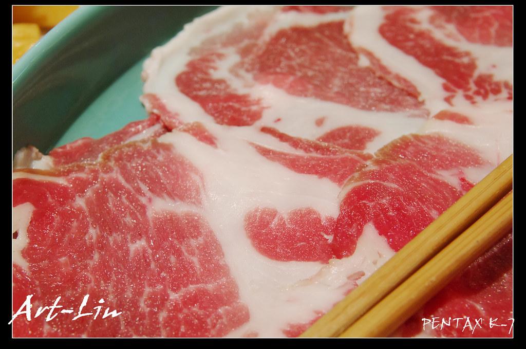 台北・しゃぶ禅日本料理