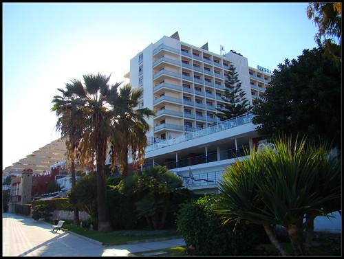 Hotel Benalmádena