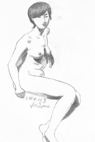 IMG_0007 人體素描
