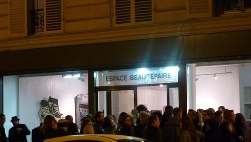 Artaq Awards 2010 Espace Beaurepaire Paris 9 novembre 2010 01