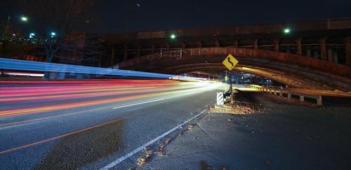 Under Longfellow Bridge