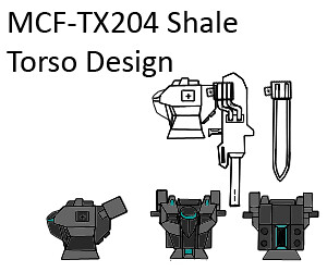 MCF-TX204 Shale & MCF-AX105 Blue Demon Mechanic Files 5175855539_8bd845577e
