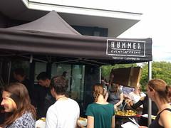 """#HummerCatering #Event #Grill und #Burger #Catering #Service in #Köln #Frechen. #Sommerfest an der #IFH. Wir hatten für unsere #Gäste #leckeres #Gaffel #Kölsch vom #Fass und leckere kalte #Softgetränke wie zum #Beispiel #DieLimo von #Granini. Zum #Essen g • <a style=""""font-size:0.8em;"""" href=""""http://www.flickr.com/photos/69233503@N08/34815925383/"""" target=""""_blank"""">View on Flickr</a>"""