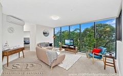 501/135-137 Pacific Highway, Hornsby NSW
