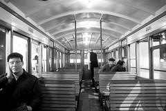 OVERHEAD RAILWAY CARRIAGE (tommypatto : ~ IMAGINE.) Tags: liverpool overheadrailway liverpoolmuseum