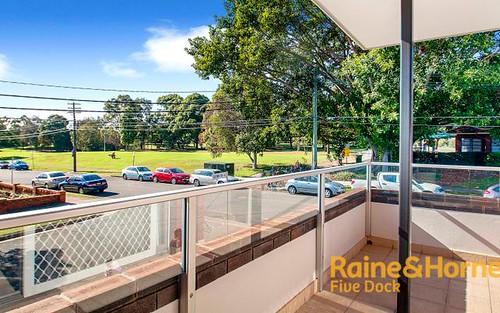 1 / 25 PARK ROAD, Five Dock NSW