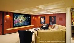 www.aadesignbuild.com, Custom Design and Remodeling  Ideas, Finished basement, Home Theater, Wet Bar, Pool Table, Play Room, Lighting, Ceiling Design Ideas, Interior Design Ideas, Bold Colors, Germantown, Gaithersburg, Rockville, Potomac, Bethesda (A&A Design Build Remodeling, Inc.) Tags: lighting pink blue light color green germantown kitchen architecture bar bathroom shower design dc washington pub counter exercise top basement maryland company architect tub attic builders potomac build bethesda architects contractor additions builder rockville remodeling park addition gaithersburg contractors room design county silver custom home spring office remodelers light table family theater pool top play master counter basement aa fixture montgomery aginginplace chase glen finished chevy bathroom echo tacoma remodeling
