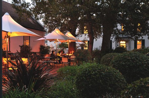 The Alphen Country House Hotel - Constantia Wine Route Accommodation | Constantia, Cape Town, Western Cape, South Africa
