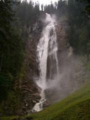 Iffigfall ( Wasserfall - Waterfall ) oberhalb der Lenk im Simmental im Berner Oberland im Kanton Bern in der Schweiz (chrchr_75) Tags: hurni christoph schweiz suisse switzerland svizzera suissa swiss kanton bern berne berna bärn kantonbern simmental lenk rain regen landschaft landscape natur nature alpen alps berge mountains chrchr chrchr75 chrigu chriguhurni 0508 wasserfall водопад 瀑布 vandfald waterfall cascade 滝 cascada waterval wodospad vattenfall vodopád slap albumwasserfälle albumwasserfällewaterfallsderschweiz chriguhurnibluemailch albumwasserfälleimkantonbern