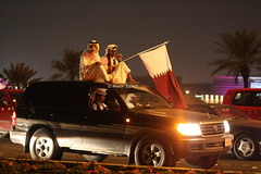 [44/45] (AlQataria) Tags: december 45 qatar qtr   18dec    qnd    alqataria    noorsaleh qatarnationalday 18