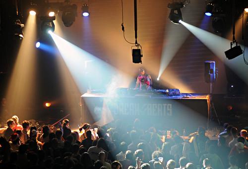 John B @ Club Fleda, Brno 18.12.09