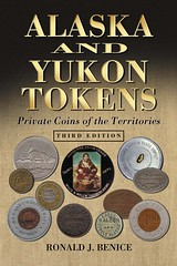 Benice Alaska Yukon Cover