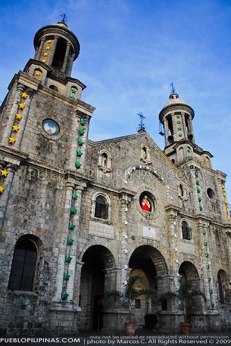 San Sebastian Cathedral 2