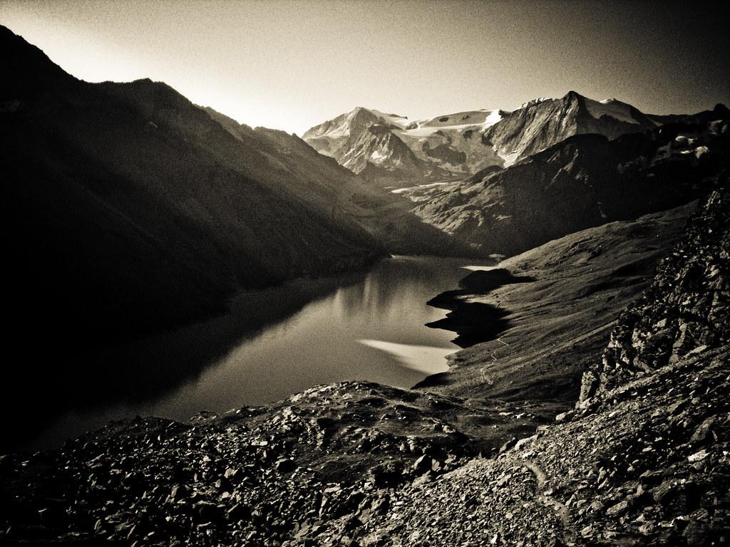 lac de dix - ALT